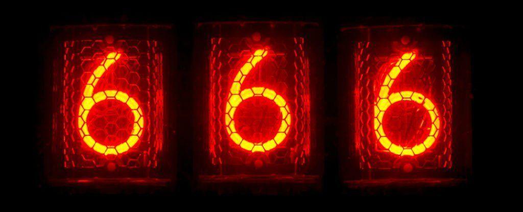 لماذا يعتبر 666 رقمًا شيطانيًا وما هو معناه الخفي؟