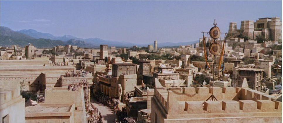 طروادة القديمة، المدينة والأسطورة