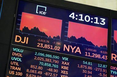 مع اقتراب الأزمة الاقتصادية التي ستنجم عن كورونا.. إليك ما ينبغي أن تفعله بأموالك - الأدوات الاستثمارية المؤسساتية مثل الصناديق الاستثمارية