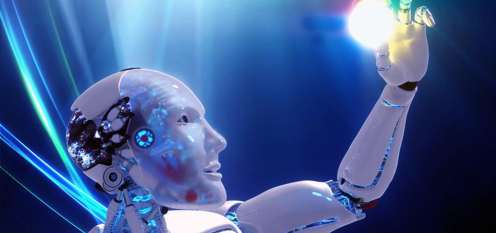 كنيسة عبادة إله الذكاء الاصطناعي قد تكون الطريق إلى مستقبل