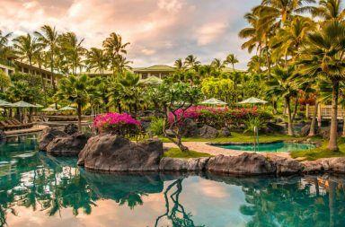 كيف تشكلت جزر هاواي الحمم البركانية المنصهرة طبقة الغلاف الموري الصفيحة القارية الصفيحة المحيطية حركة الصفائح التكتونية الجزر
