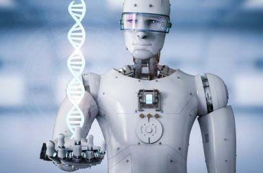 الجينوم البشري الجنس البشري الذكاء الاصطناعي سلف هجين أفريقيا