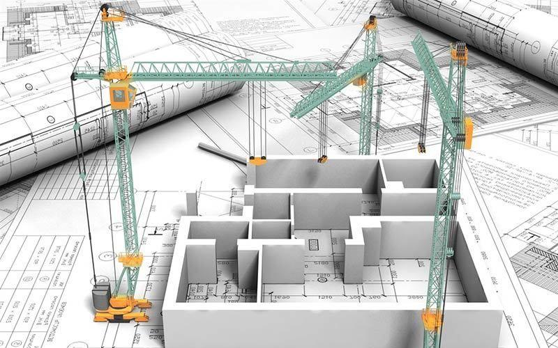 متى يصبح التصميم المعماري هندسة مدنية؟