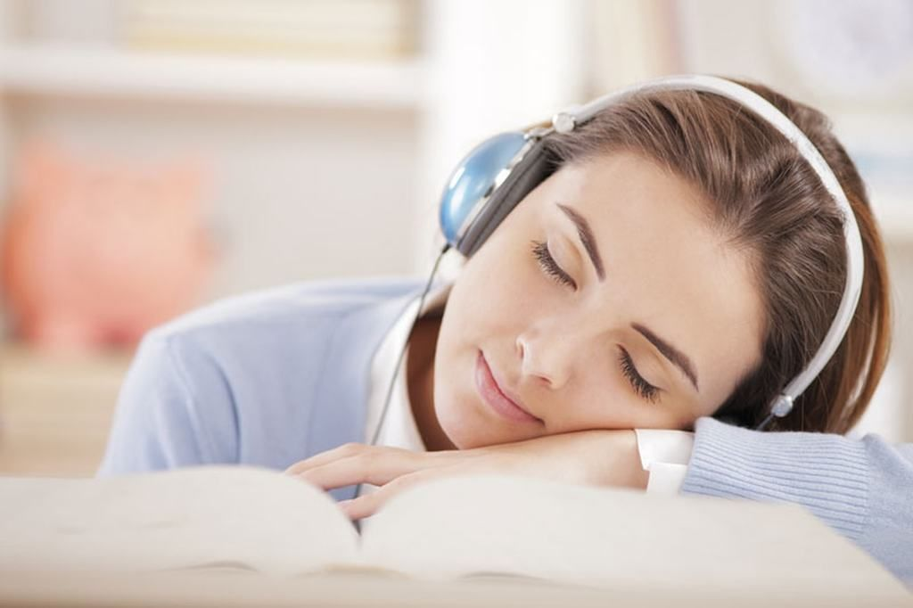 إذا كنت تشعر بالقشعريرة عند سماعك الموسيقى فلديك دماغ فريد من نوعه!