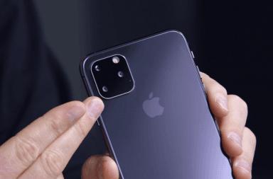 تسريبات تكشف عن الإصدارات الثلاثة لآيفون 11 ميزات هاتف iphone 11 الجديد تسريبات حول الهاتف الجديد من آبل ميزات هاتف آيفون 11