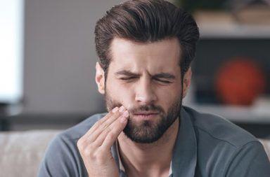 ألم الأسنان: الأسباب والأعراض والتشخيص والعلاج تهيج العصب الموجود في جذر السن أو المحيط بالسن مفصل الفك أمراض اللثة وتسوس الأسنان