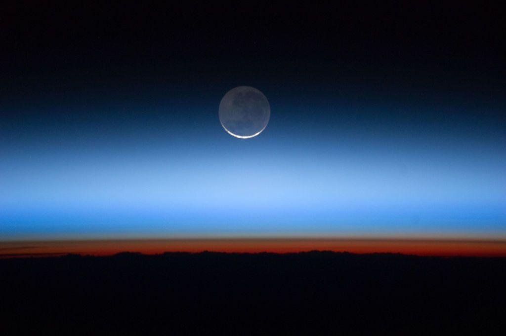 الغلاف الجوي للأرض الفضاء الشمس كوكب الارض