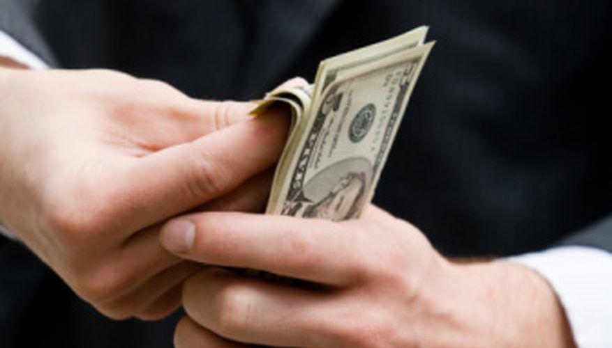 كيف يحصل المال على قيمته وما الذي يحددها؟