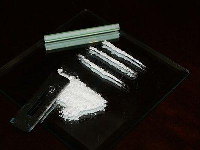 الكوكايين - Crack Cocaine