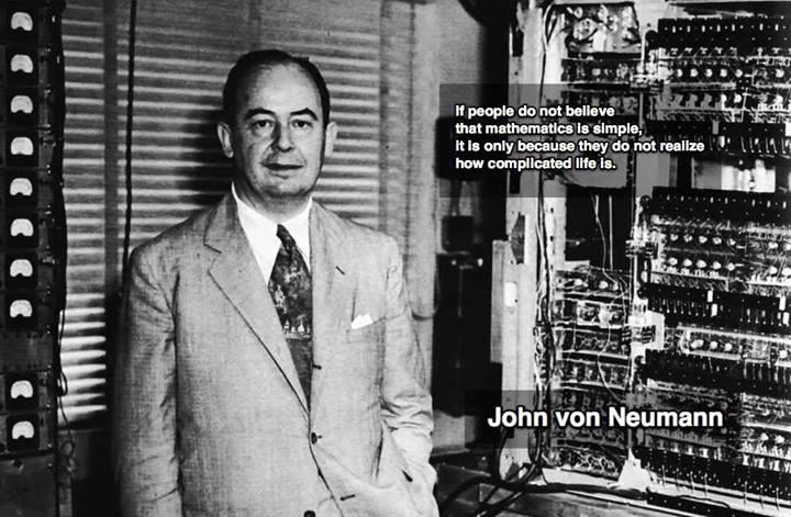 جون فون نيومان