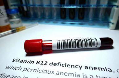 كيف تعرف إذا كنت تعاني من فقر الدم الخبيث كريات الدم الحمراء نقص فيتامين B12 أمراض المناعية الذاتية فقر الدم الوبيل الأنيميا