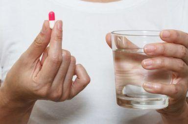 المضادات الحيوية الحيوانات المقاومة البشر