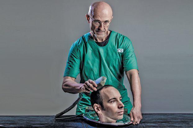إذا أُجريت لك عملية زرع رأسٍ بشرية، هل ستبقى أنت نفسك؟
