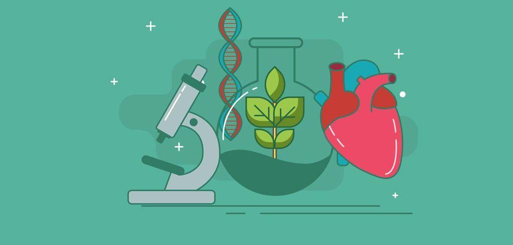 ما هو علم الأحياء ( البيولوجيا )؟