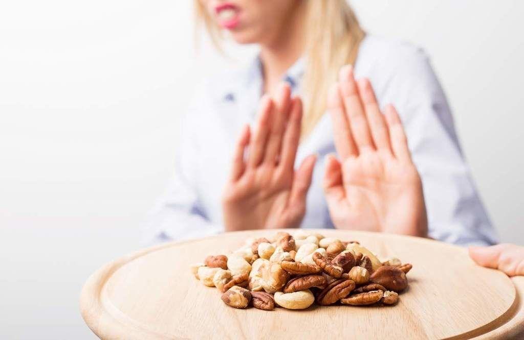 ما هي حساسية الطعام أو الحساسية الغذائية ؟