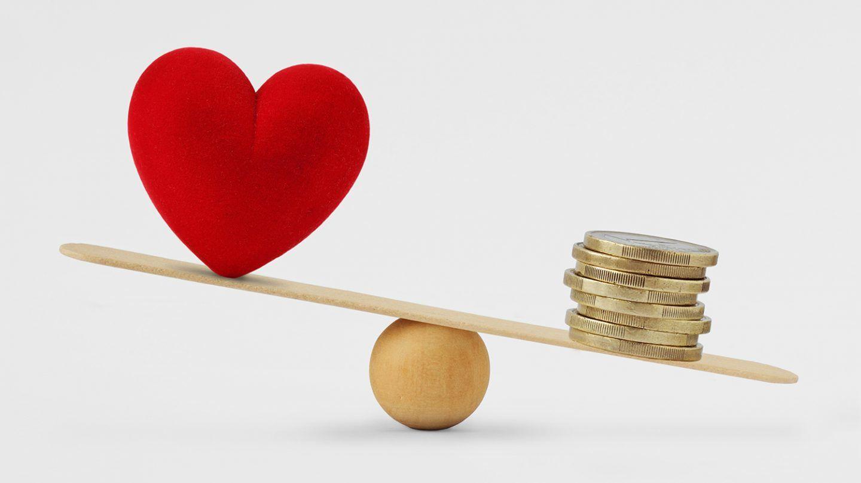 القيم الأخلاقية أم المال : كيف نتخذ قراراتنا الاجتماعية ؟