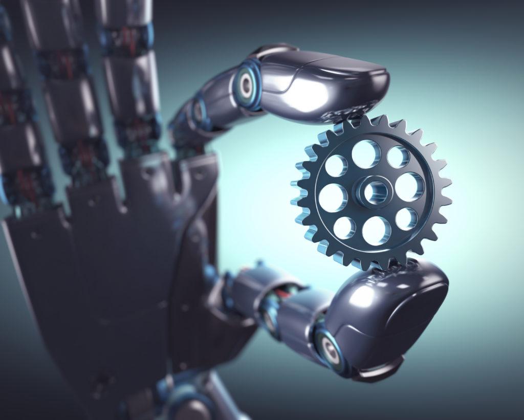 ما المقصود بالروبوتية؟ - ما هي الروبوتات - مفهوم الروبوتية - الآلات المستخدمة لإنجاز مختلف الأعمال - كيف تستخدم وكالة ناسا الروبوتات
