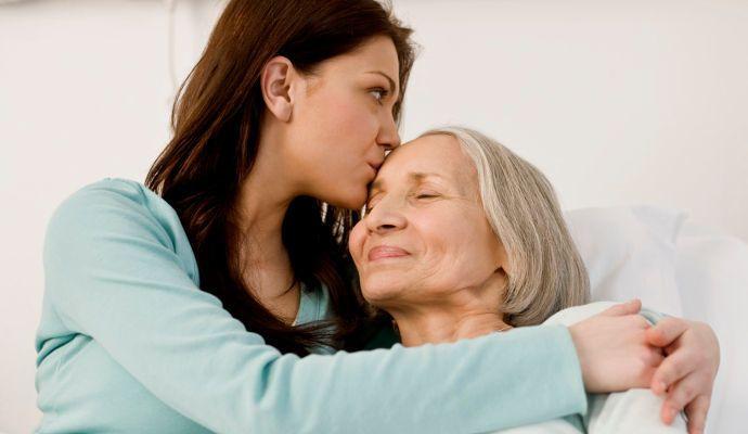 هل أزمة منتصف العمر هي نفسها مرض ألزهايمر؟