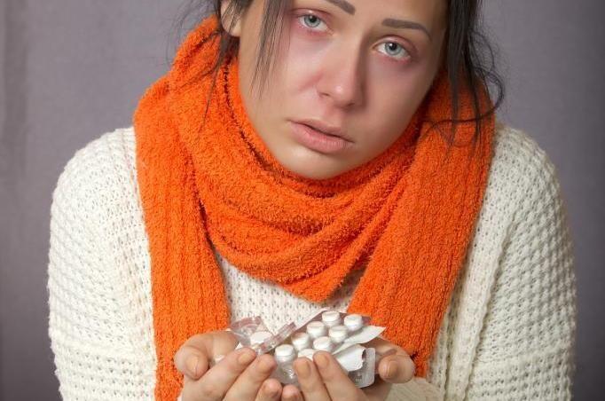 المضادات الحيوية تقلل معدل البقاء لمرضى السرطان الذين خضعوا لمعالجة مناعية