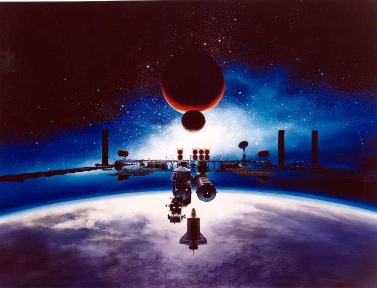 لا يُعدُّ بناء كوكب بديل للبشر سببًا كافيًا لاكتشاف الفضاء - لماذا يقوم العلماء بالسفر في الفضاء واكتشاف كواكب جديدة - ما الهدف من رحلات الفضاء