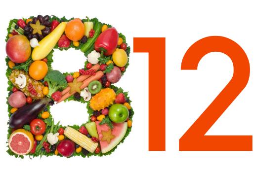 فيتامين B12: فوائده ومصادره ومخاطر عوزه