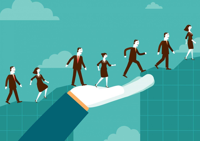 لماذا تفشل الشركات الكبرى بعد نجاحها ؟