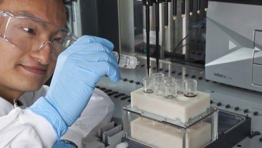 هندسة الكيمياء الحيوية الرعاية الصحية