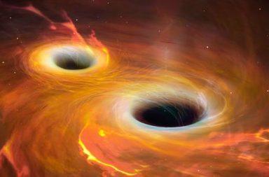 رصد ثقب أسود يختلف عن أي من الثقوب السوداء المكتشفة سابقا أكبر الثقوب السوداء الممكن رصدها ثقب أسود تبلغ كتلته 40 مليار مرة كتلة الشمس