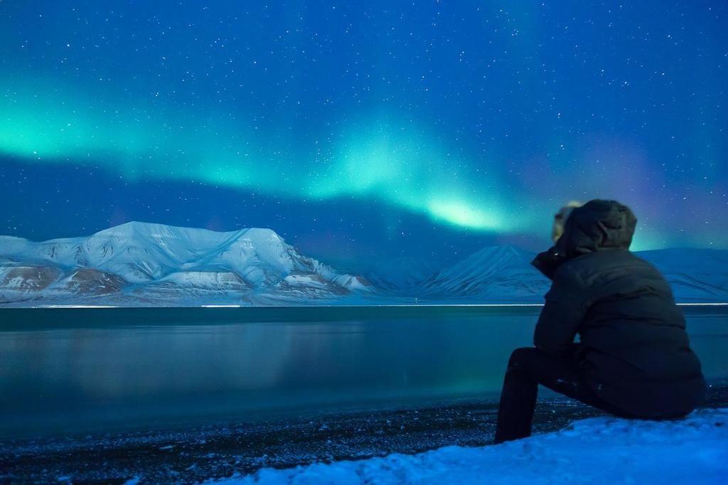 عشر حقائق لم تكن تعرفها عن القطب الشمالي