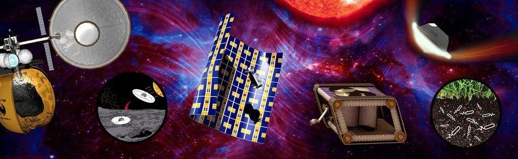 تعرف على برنامج ناسا للأفكار المستقبلية
