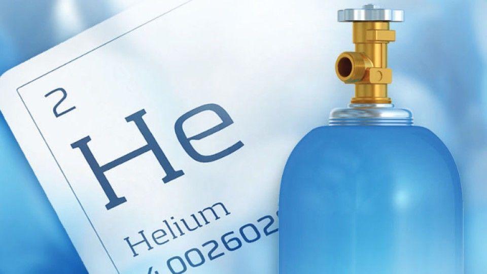فلنراجع كتب الكيمياء من جديد  ، علماء يكتشفون اول مركب مستقر للهيليوم