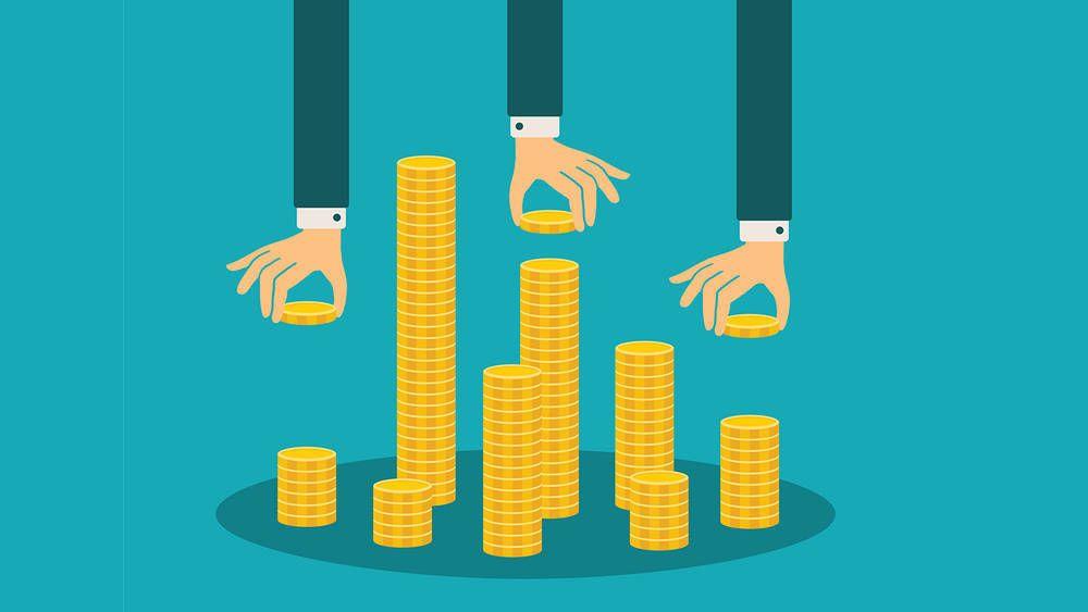 ما هو رأس المال الأصول المالية كالأموال المودعة في حسابات الودائع العوامل المادية لعملية الإنتاج معدات التصنيع إنتاج وتخزين البضائع