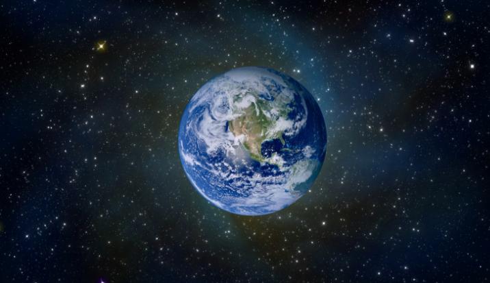 خرافة : الارض ليست كروية بل اقرب ما تكون الى حبة البطاطس !