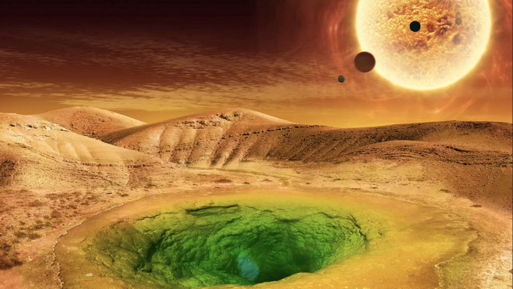 أيها الباحثون عن حياة فضائية ذكية ، توقفوا عن استخدام معادلة دريك