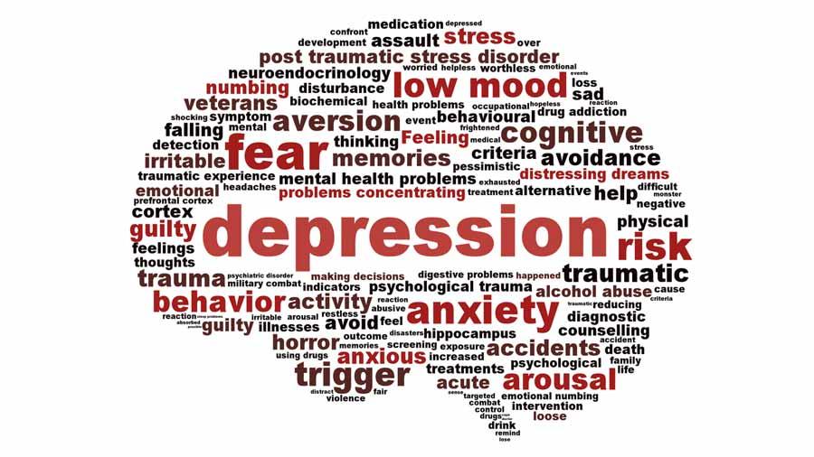 ما الذي يسبب الاكتئاب؟ الأمر أكثر تعقيدًا من كيمياء الدماغ