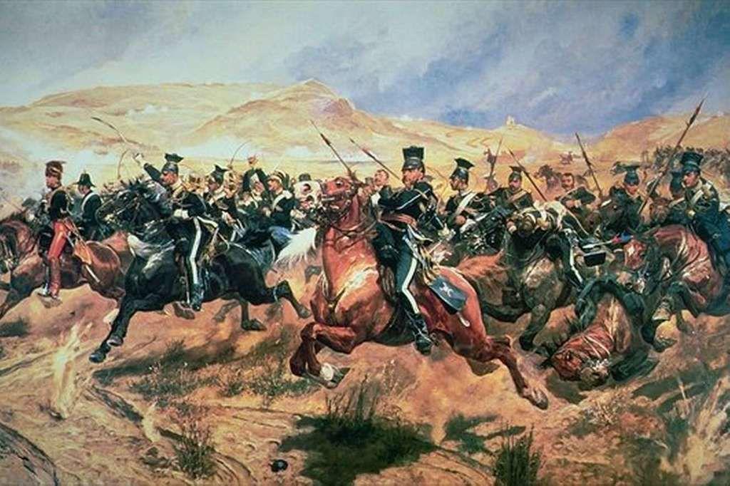 ما هي أكثر المعارك عبثية في التاريخ البشري؟