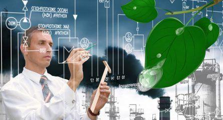 الهندسة البيئية المياه النفايات الصرف الصحي