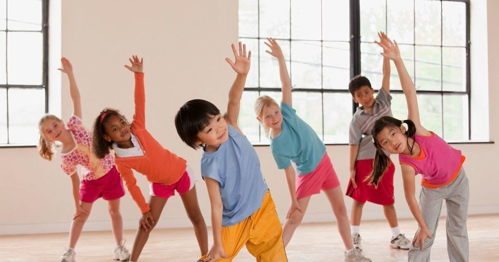 هل تساعد التمارين الرياضية على تحسين الأداء الدراسي؟