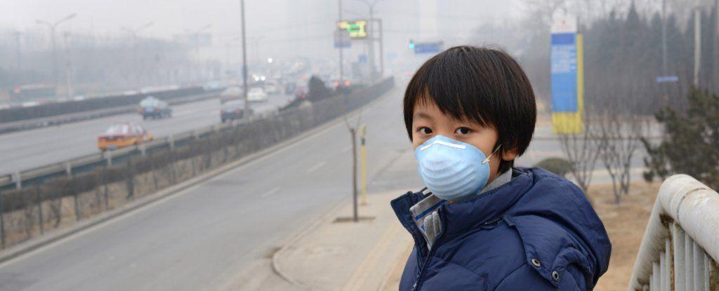 أدلّةٌ جديدة تؤكّد أنّ الصين هي المسؤولة عن انبعاثات الكربون الغامضة