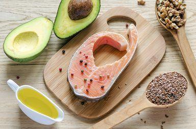 الليبيدات الدهون الشحوم الزيوت الهيدروكربونات قطبيتها الفيتامينات