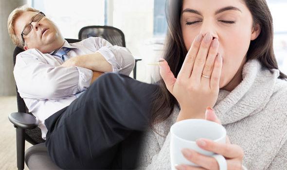 هل يخفي الشعور الدائم بالتعب مشكلة صحية خطيرة؟ - النوم مبكرًا والاستيقاظ مبكرًا - الحصول على قسط كافٍ من النوم - نمط حياة صحي