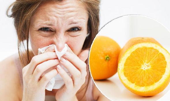 فيتامين (ج) Vitamin C يقضي على كورونا: حان الوقت للقضاء على مثل هذه الخرافات - صحة الجهاز المناعي - نزلات البرد والإنفلونزا