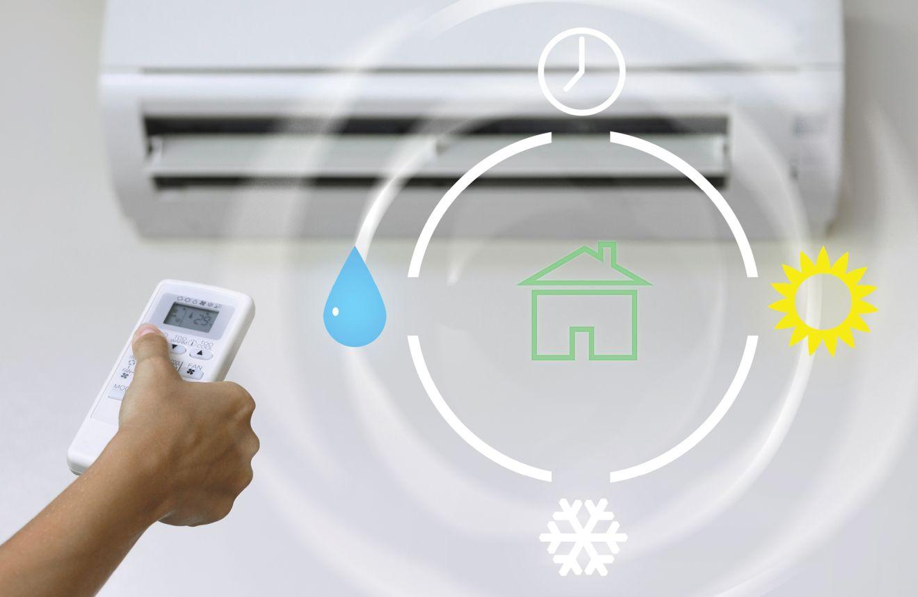 لماذا تتطلب التدفئة طاقة أعلى من التبريد؟