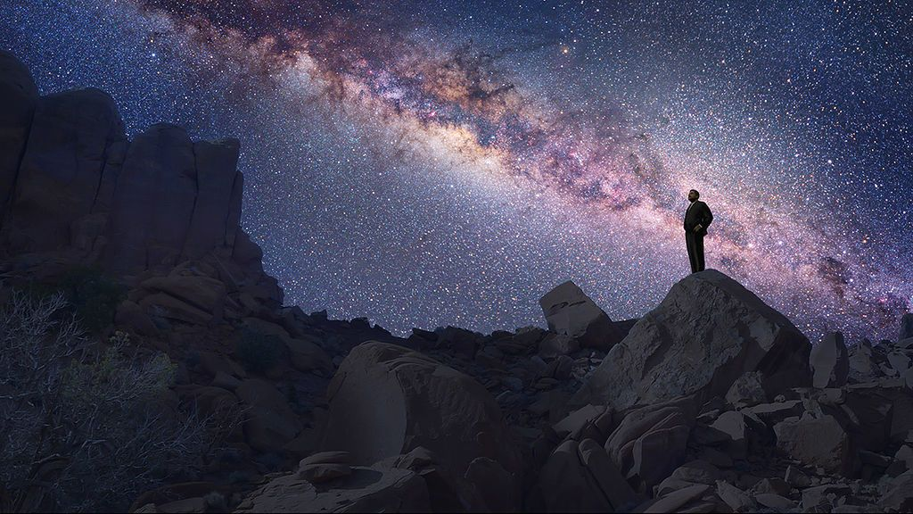 """الحلقة الاولى من سلسلة """" فهم العلم """" ما هو العلم ؟"""
