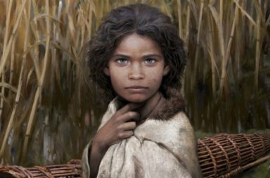 استخلص العلماء الحمض النووي الكامل لامرأة من علكة مضغتها قبل 5700 سنة - تسلسل الحمض النووي الكامل لكائن حي - دراسة الإنسان القديم