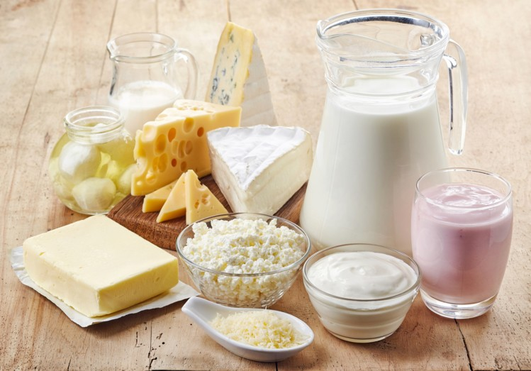 السرطان الآن هو المسبب الرئيسي للوفاة - هل تسبب منتجات الألبان السرطان؟ - العلاقة بين استهلاك اللبن والسرطان - الجبنة واللبن والحليب
