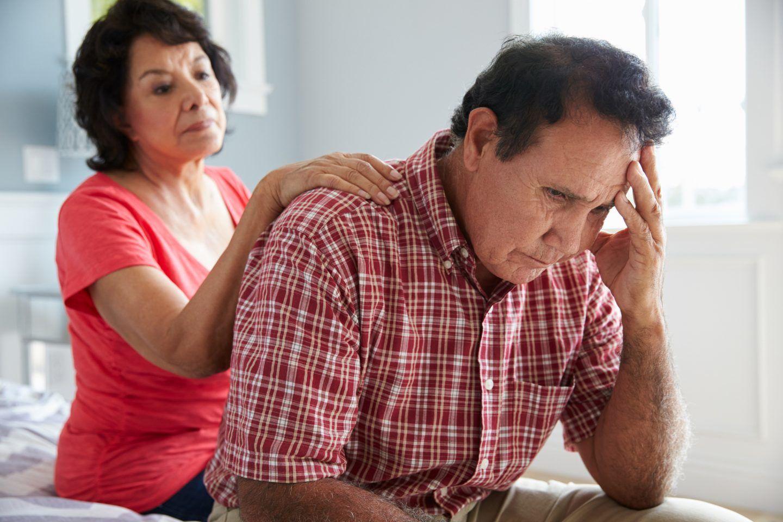 هل يؤدي الاكتئاب إلى وفاة المصابين بأمراض القلب؟