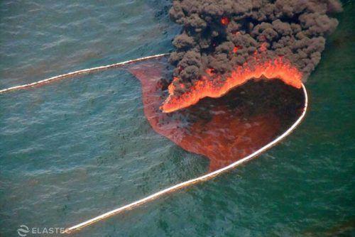 تسرب النفط في المحيط: تاريخه ومسبباته