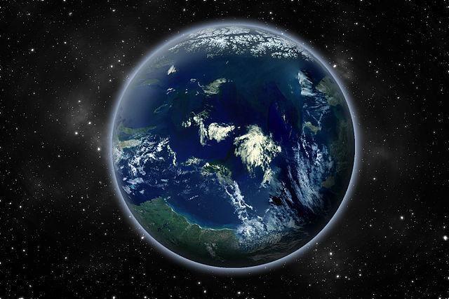 الكواكب الشبيهة بالأرض كواكب صالحة للحياة النطاق الصالح للحياة