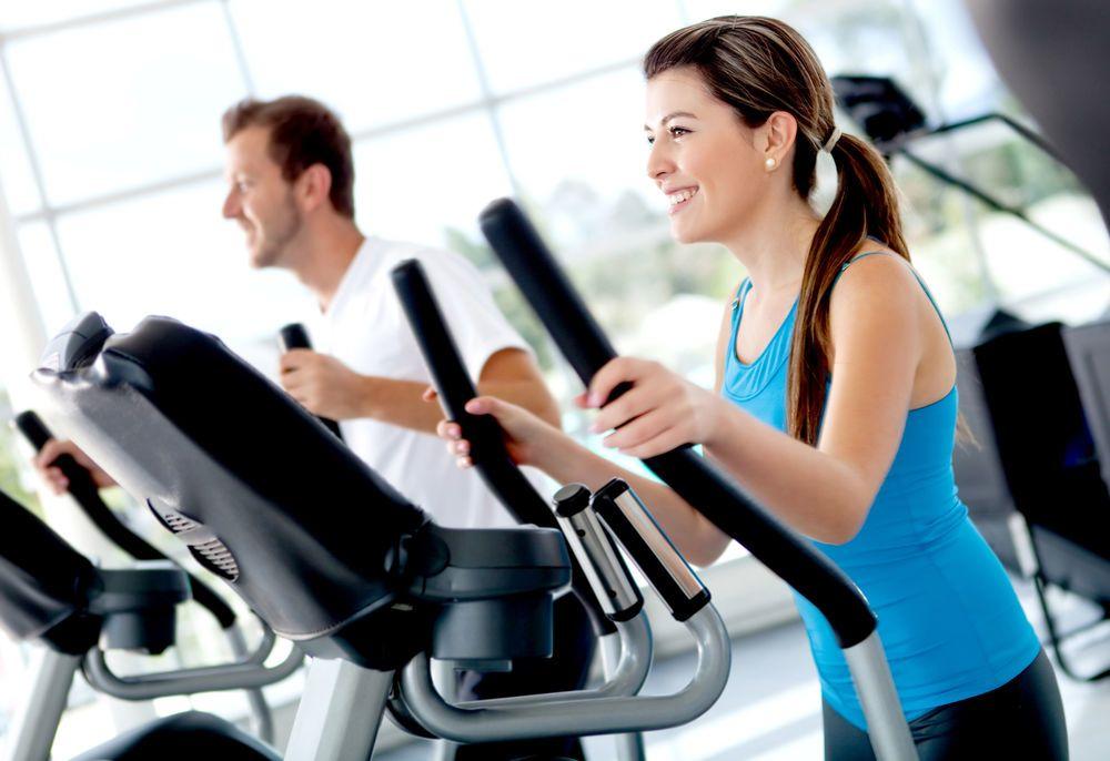 هل يمكن ان تكون جهودنا في الحفاظ على وزننا من خلال التمارين الرياضية مجرد مضيعة للوقت ؟